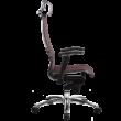SAMURAI S3 exkluzív irodai forgószék gesztenye