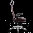 SAMURAI SL3 exkluzív irodai forgószék gesztenye