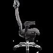 SAMURAI K3 exkluzív irodai forgószék fekete
