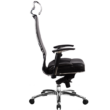 SAMURAI KL3 exkluzív irodai forgószék fekete