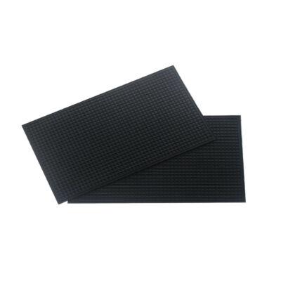 Eco gumi lábtörlő 35x60