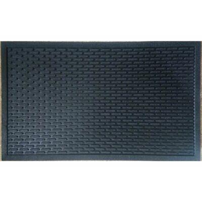 Capsule gumi lábtörlő 90x150 cm