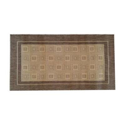 COTTAGE darabszőnyeg 160x230 barna
