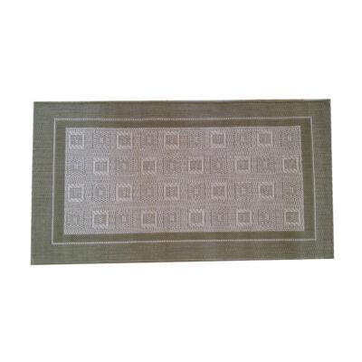COTTAGE darabszőnyeg 60x110 zöld
