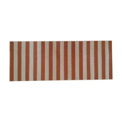 COTTAGE darabszőnyeg 80x200 narancs
