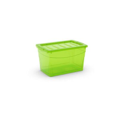 Omnibox M zöld