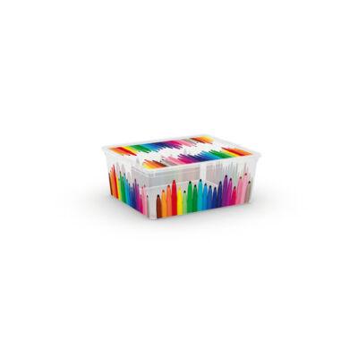 C-Box M ceruzás