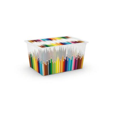 C-Box XL ceruzás