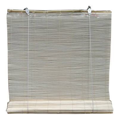 Bambusz árnyékoló natúr 100x160