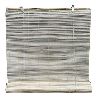 Bambusz árnyékoló natúr 120x160