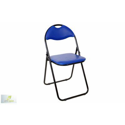 Cordoba összecsukható szék kék