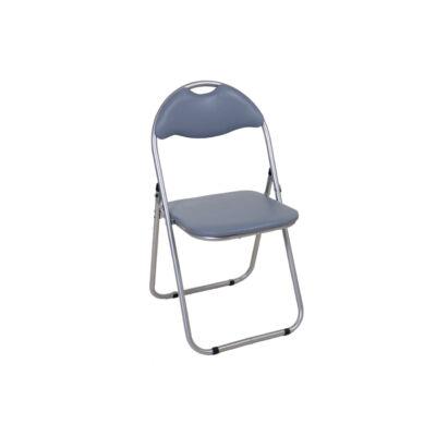 Cordoba összecsukható szék szürke