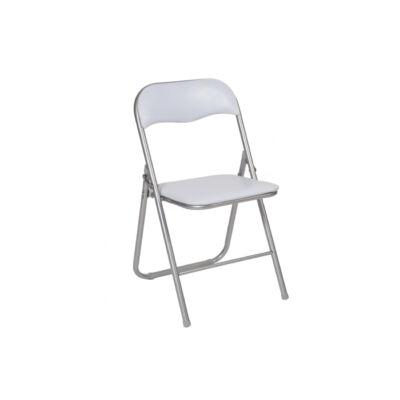 Lorca összecsukható szék fehér