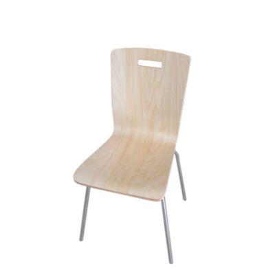 ZOÉ szék natúr