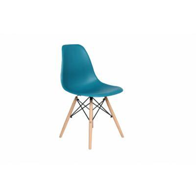 Lunaria szék kék