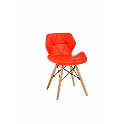Alia szék narancs