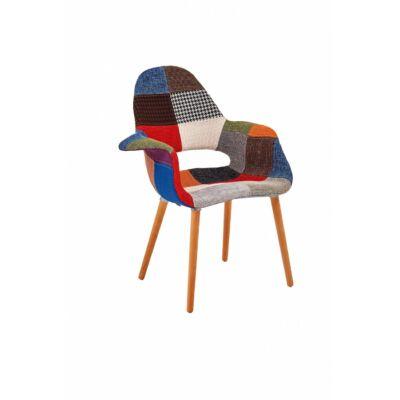 Patchwork Style szék