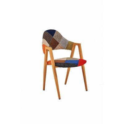 Patchwork Classic szék