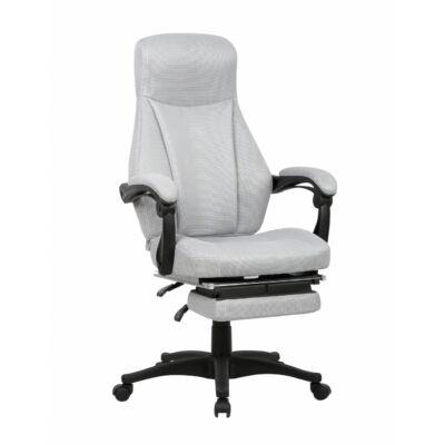 US 105 Melbourne Gamer szék szürke