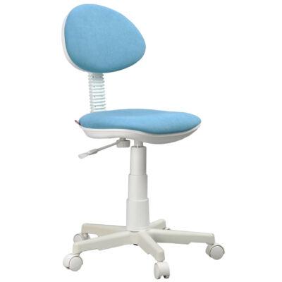 RU Logika ergonomikus gyerek forgószék kék