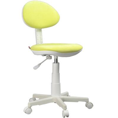 RU Logika ergonomikus gyerek forgószék sárga