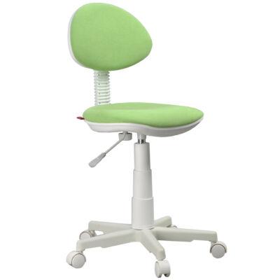 RU Logika ergonomikus gyerek forgószék zöld