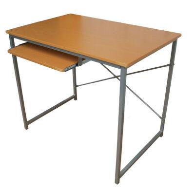 Olga számítógép asztal bükk