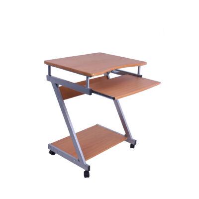 Furinno számítógép asztal bükk