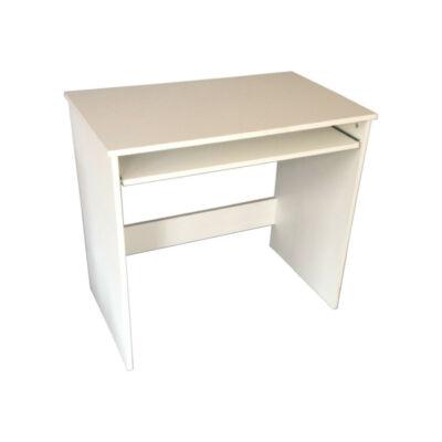 Ivett számítógép asztal fehér