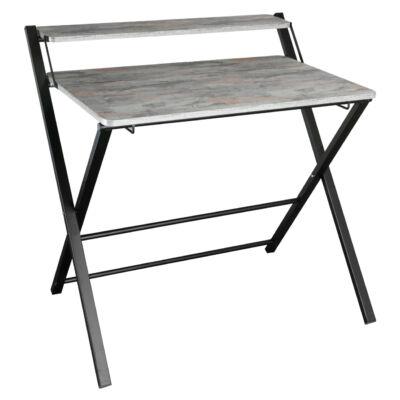 BRAVO számítógép asztal tölgy