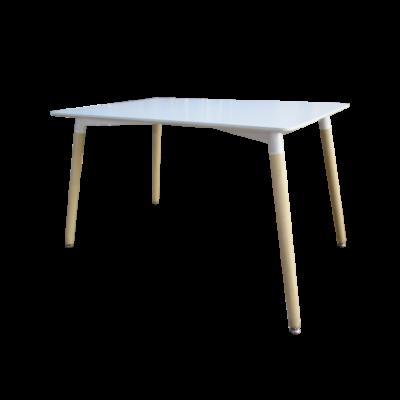 Lotus szögletes asztal több színben