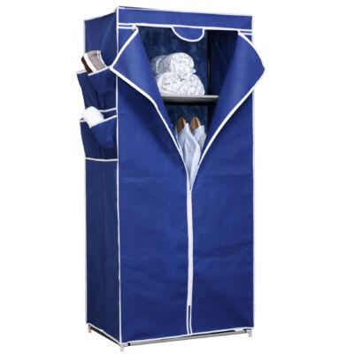 Vászon tároló szekrény 1 zipzáros (NP10)