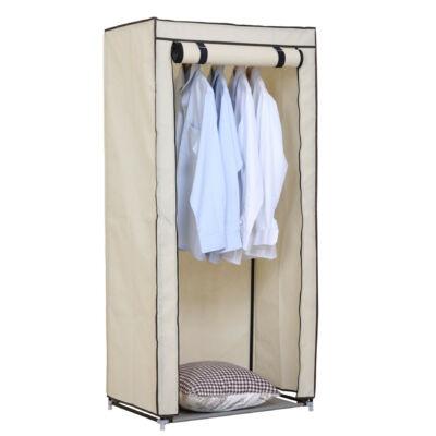 Vászon tároló szekrény akasztós (1370XL)