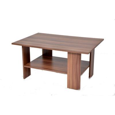 Turo kávézóasztal dió