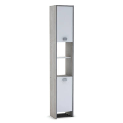 HAWAI 2-ajtós álló szekrény