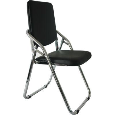 Almeria összecsukható szék wenge