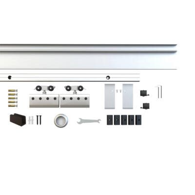 RS120 szerelési csomag tolóajtóhoz
