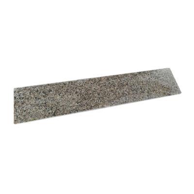 Gránit ablakpárkány 101x20x1,8 cm barna